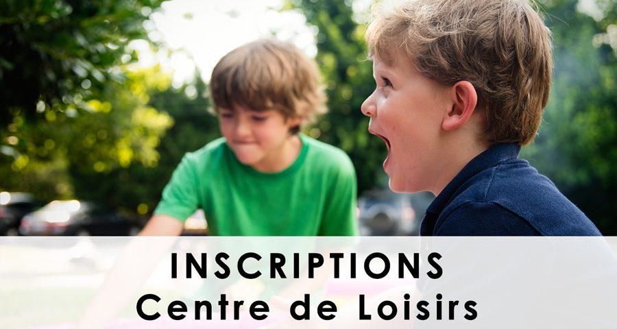 inscriptions-centre-de-loisirs